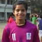 বাল্যবিয়ে থেকে মুক্তি পেতে চুল কাটা মিলি এখন ফুটবলার