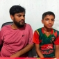 অর্থসংকটে জাতীয় দলে খেলার স্বপ্ন হারাচ্ছে লক্ষ্মীপুরের তানিম